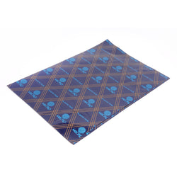 Micro FS Blue Carbon Paper (Pack of 10)