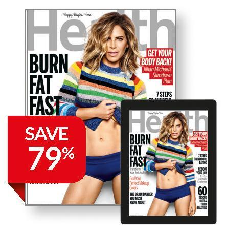 HEALTH 15 issues