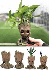 best baby groot planter