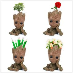 Buy Groot Flower pot