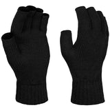 Regatta fingerless gloves - Tshirt-printing4u.com