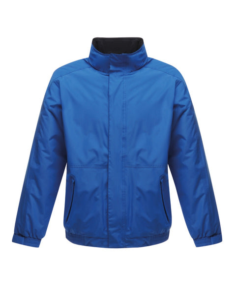 Regatta Dover Fleece Lined Jacket - Tshirt-printing4u.com