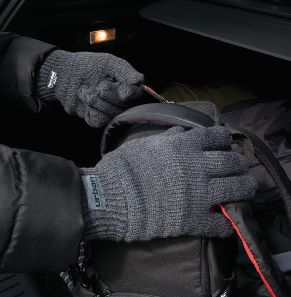 R147 Thinsulate™ Lined unisex Gloves