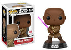 Funko POP! Star Wars - Vinyl Figure Bobble-Head Mace Windu (172)