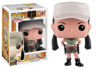 Funko POP! Television - The Walking Dead - Vinyl Figure Rosita (387)