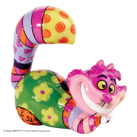 Britto - Disney, Alice in Wonderland - Cheshire