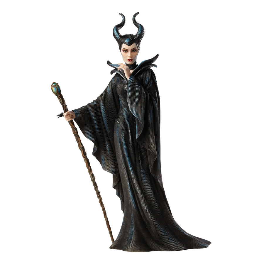 Enesco - Disney Showcase Collection - Haute Couture - Resin Figure Maleficent (Live Action)
