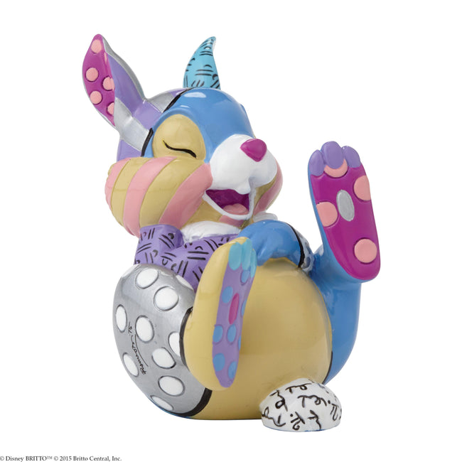 Enesco - Britto - Disney - Resin Figure Thumper