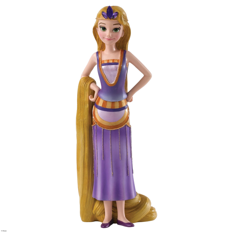 Enesco - Disney Showcase Collection - Haute Couture - Resin Figure Rapunzel