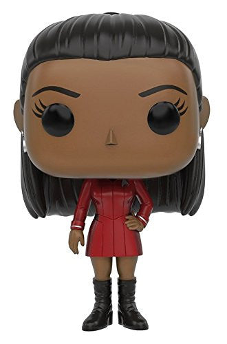 Funko POP! Movies - Star Trek Beyond - Vinyl Figure Uhura (353)