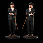 WETA Resin - Tintin - The Adventures of Tintin - Figure Thomson & Thompson