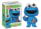 Funko POP! Sesame Street - Sesame Street - Vinyl Figure Cookie Monster (02)