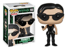 Funko POP! Movies - Matrix - Vinyl Figure Trinity (160)