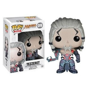 Funko POP! Vinyl Magic - The Gathering - Figure Tezzeret