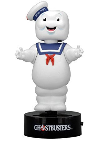 NECA Body Knocker - Ghostbusters - Bobble-Figure Stay Puft (15 cm)