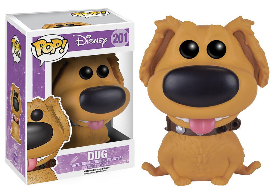 Funko POP! Vinyl Disney Serie 8 - UP! - Figure Dug