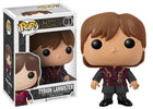 Funko POP! Television - Games of Thrones - Vinyl Figure Tyrion Lannister (10 cm)