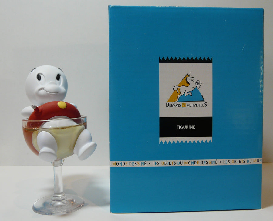 "Démons & Merveilles - Harvey, Casper - Resin Figure Casper ""Glass"" (VFR110)"