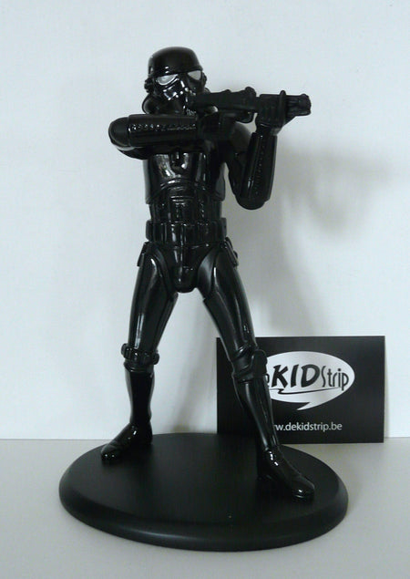 Attakus Resin - Star Wars - Elite Collection - Figure Shadow Trooper