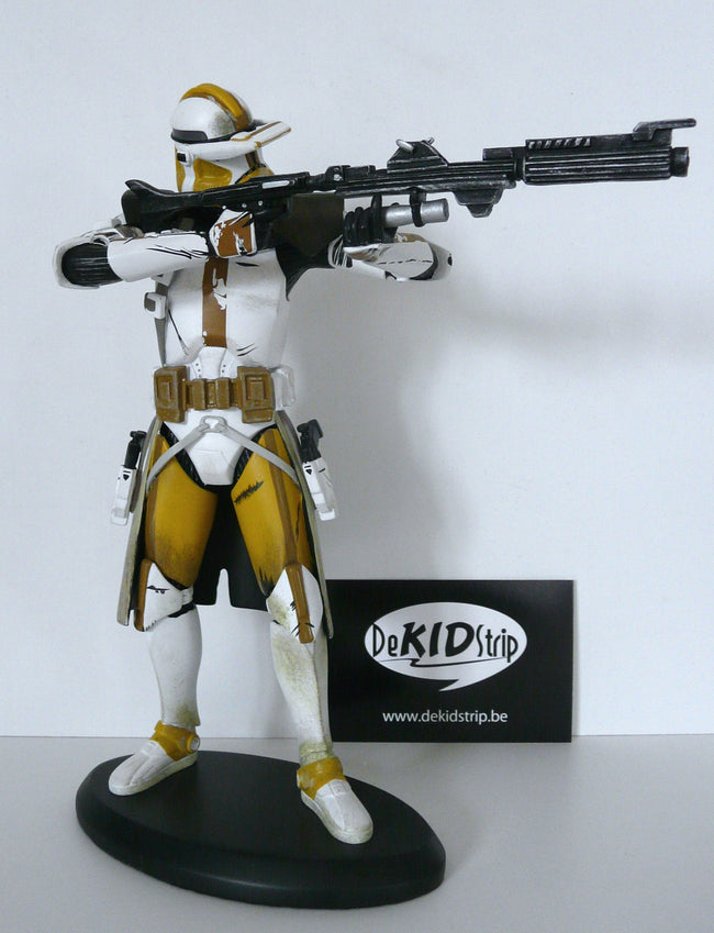 Attakus - Star Wars - Elite Collection - Commander Bly
