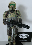 Attakus Resin - Star Wars - Elite Collection - Figure 41st Elite Corps, Kashyyyk Trooper