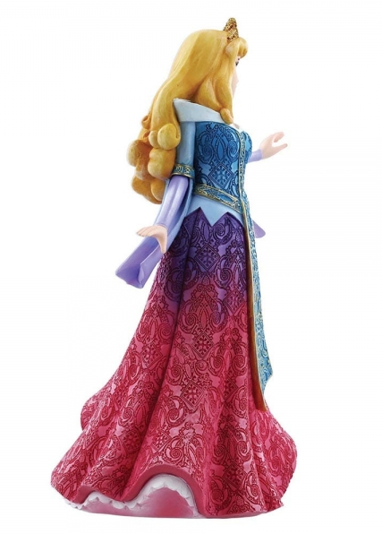 Disney Showcase Collection - Sleeping Beauty - Resin Figure Aurora (Haute Couture)