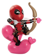 Beast Kingdom Toys - Mini Egg Attack Series - Deadpool 'Cupido'