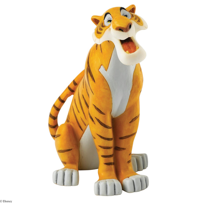 Enesco - Disney Enchanting Collection - Shere Khan (Lord of the Jungle)