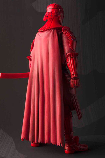 Tamashii Nations - Star Wars - Action Figure Akazonae Royal Guard (17 cm)Tamashii Nations - Star Wars - Action Figure Akazonae Royal Guard (17 cm)