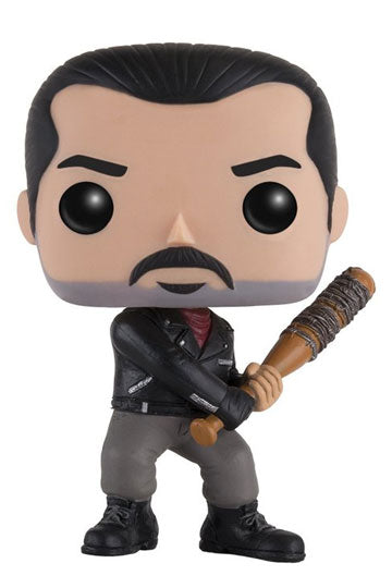 Funko POP! Television - The Walking Dead - Vinyl Figure Negan (390)