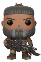 Funko POP! Games - Gears of War - Vinyl Figure Oscar Diaz (195)