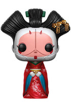 Funko POP! Movies - Ghost in the Shell - Vinyl Figure Geisha (386)