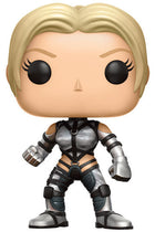 Funko POP! Games - Tekken - Vinyl Figure Nina Williams (Silver Suit) (174)