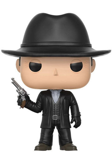 Funko POP! Television - Westworld - Vinyl Figure Man in Black (459)