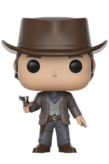 Funko POP! Television - Westworld - Vinyl Figure Teddy (457)