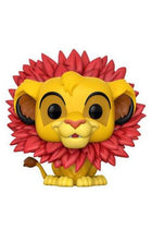 Funko POP! Disney - The Lion King - Vinyl Figure Simba (302)