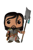 Funko POP! Vinyl Magic - The Gathering - Figure Sarkhan Vol