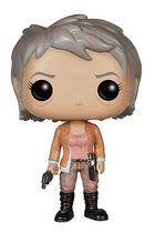 Funko POP! Television - The Walking Dead - Vinyl Figure Carol Peletier (156)