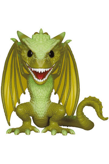 Funko POP! Television - Game of Thrones - Rhaegal (15 cm)