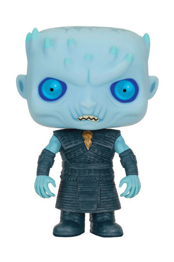 Funko POP! Television - Game of Thrones - Night King (9 cm)