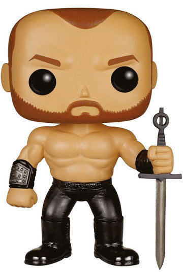 Funko POP! Vinyl Television - Game of Thrones - Figure The Mountain