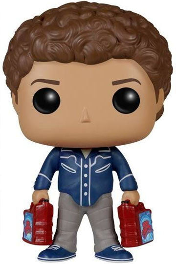 Funko POP! Movies - Superbad - Vinyl Figure Seth (176)
