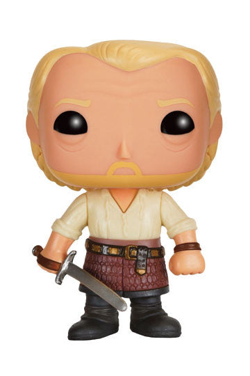 Funko POP! Television - Games of Thrones - Jorah Mormont (40)