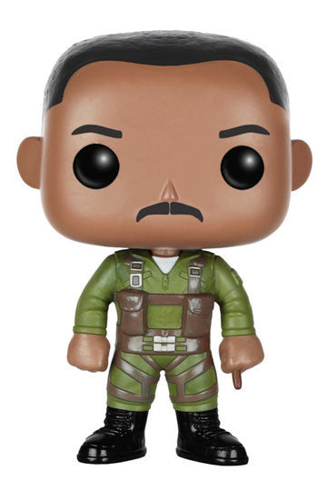 Funko POP! Movies - Independence Day - Steve Hiller (9 cm)