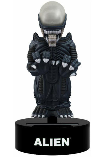 Body Knocker Solar Powered - Alien - Bobble-Figure Xenomorph