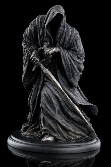 Weta Resin - The Lord of The Rings - Figure Ringwraith