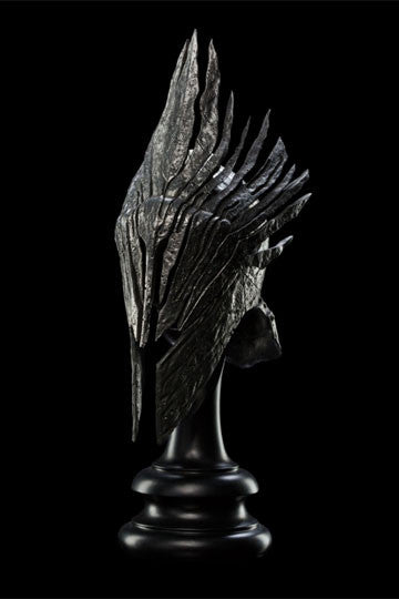 Replica - The Hobbit, The Battle of the Five Armies - The Witch-King of Angmar Helm