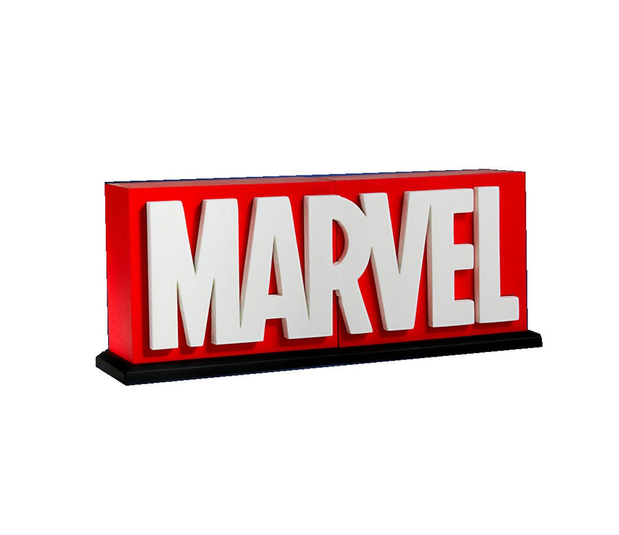 Bookends - Marvel Comics Logo (25 cm)