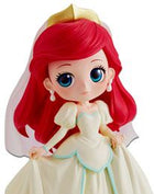 Q Posket Characters - Disney - The Little Mermaid - Ariel Dreamy Style (Normal Color Version)