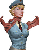 DC Collectibles - Bombshells - Figure Resine Buste Supergirl